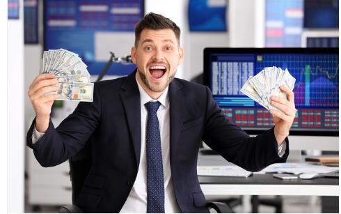 Đầu tư ngoại hối forex có nhanh giàu không?