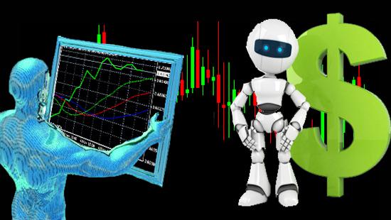 Hướng dẫn đầu tư Forex bằng Robot từ A đến Z