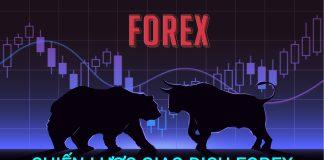 Chiến lược giao dịch forex là gì?