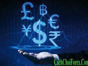 Khối lượng giao dịch trong Forex