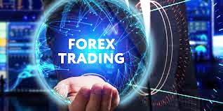 Sàn giao dịch Forex quốc tế