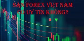 Sàn Forex Việt Nam