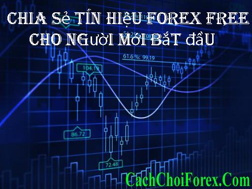 tín hiệu Forex free