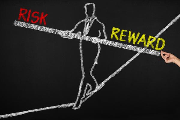 Risk và Reward trong giao dịch forex