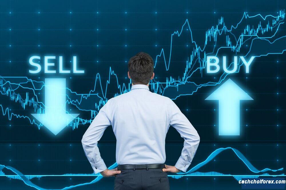 Đầu tư trade forex